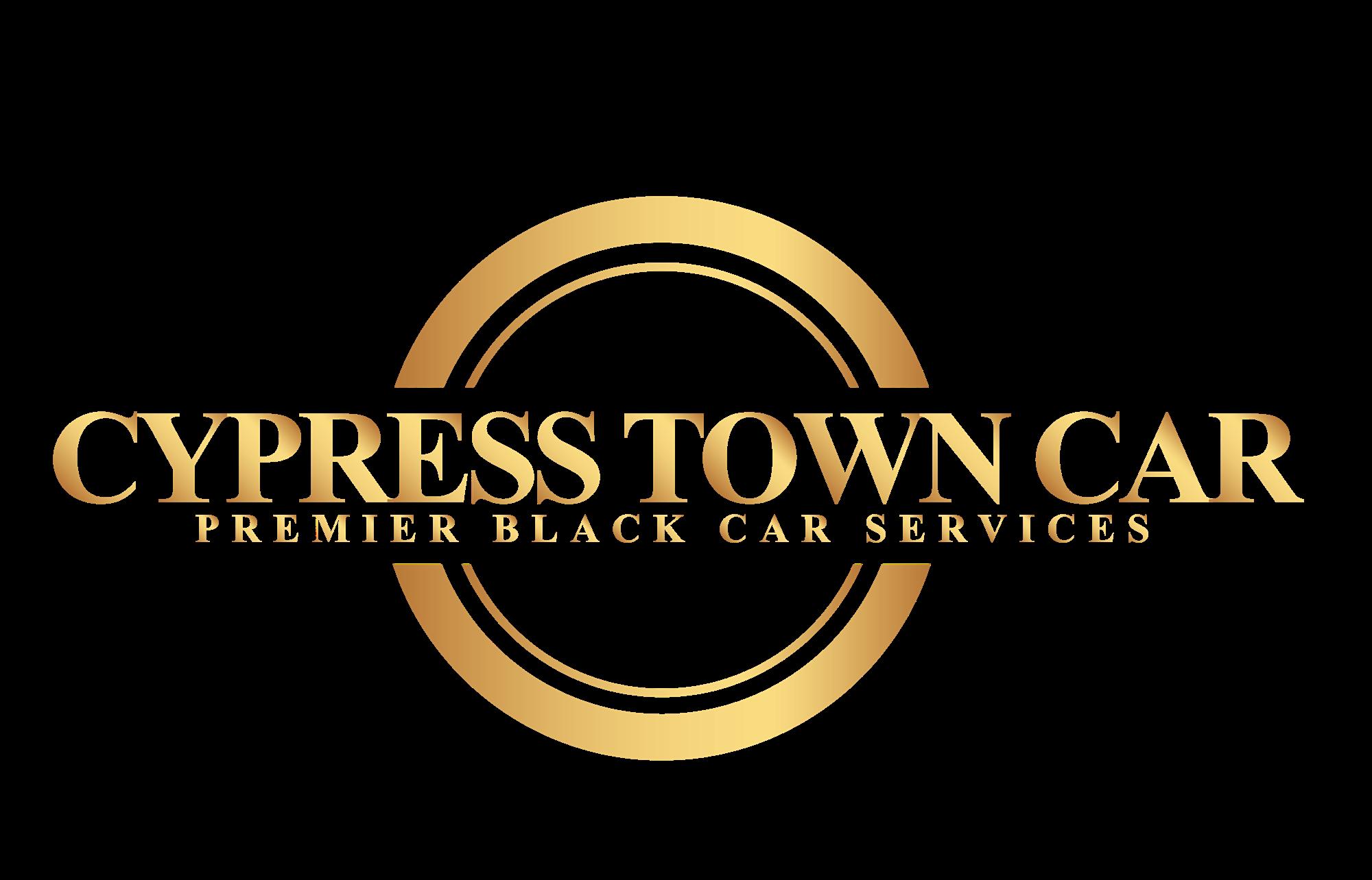 Cypress Town Car